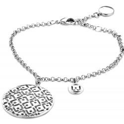 Buy Liu Jo Women's Bracelet Trama LJ883