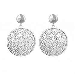 Buy Liu Jo Women's Earrings Trama LJ884