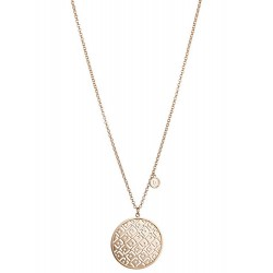Buy Liu Jo Women's Necklace Trama LJ885
