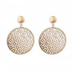 Buy Liu Jo Women's Earrings Trama LJ887