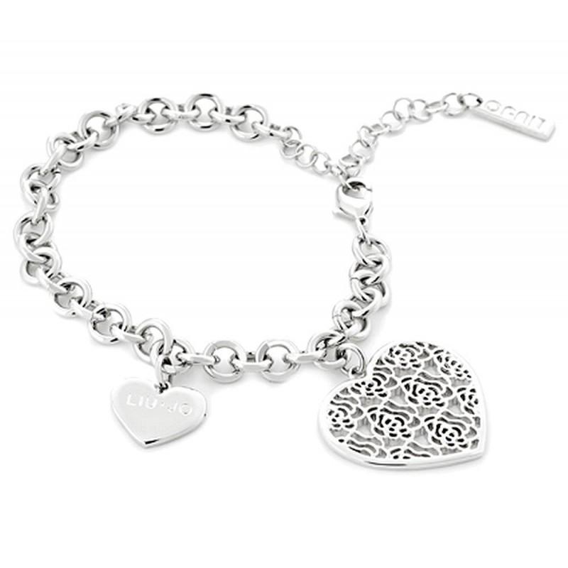 430cff4f9d Liu Jo Women's Bracelet Trama LJ904 - New Fashion Jewelry