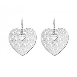 Buy Liu Jo Women's Earrings Trama LJ905