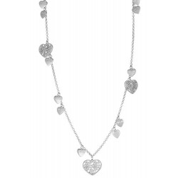 Buy Liu Jo Women's Necklace Trama LJ906