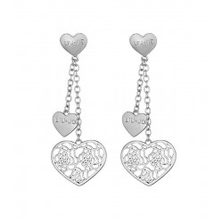 Buy Liu Jo Women's Earrings Trama LJ909