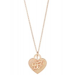 Buy Liu Jo Women's Necklace Illumina LJ915