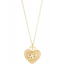 Buy Liu Jo Women's Necklace Illumina LJ917