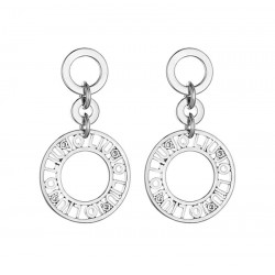 Buy Liu Jo Women's Earrings Dolceamara LJ928