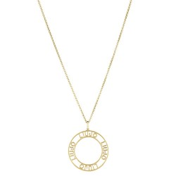 Buy Liu Jo Women's Necklace Dolceamara LJ929