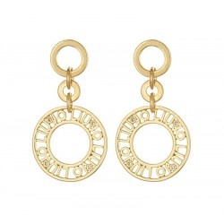Buy Liu Jo Women's Earrings Dolceamara LJ932