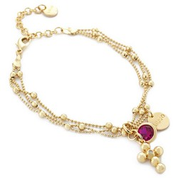 Buy Liu Jo Women's Bracelet Destini LJ936