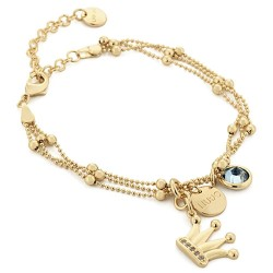 Buy Liu Jo Women's Bracelet Destini LJ937