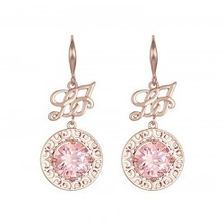 Buy Liu Jo Women's Earrings Illumina LJ948