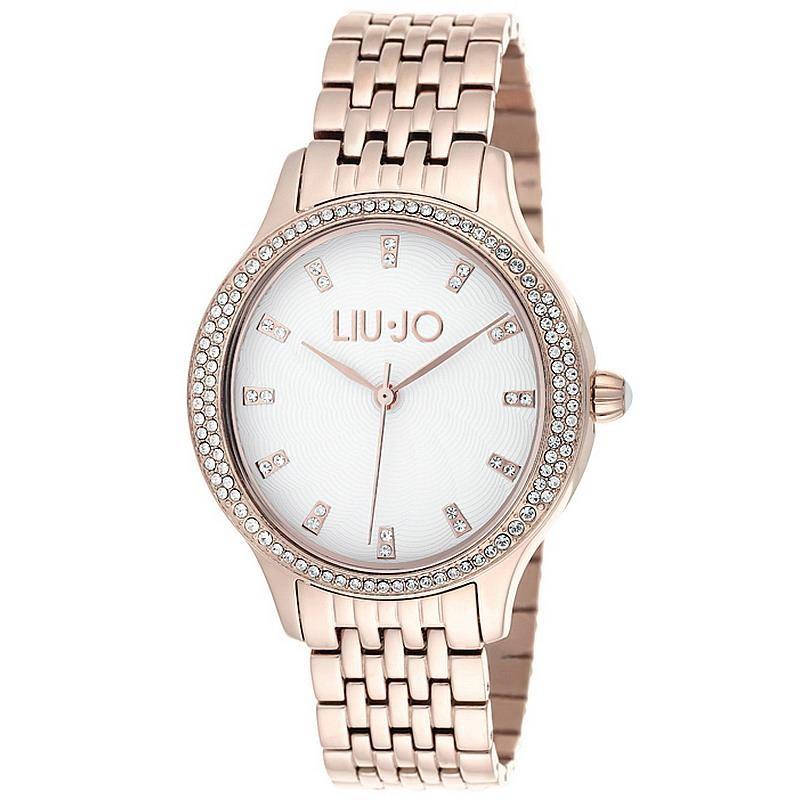 jugar tengo hambre Quizás  Liu Jo Women's Watch Giselle TLJ1013 - New Fashion Jewelry