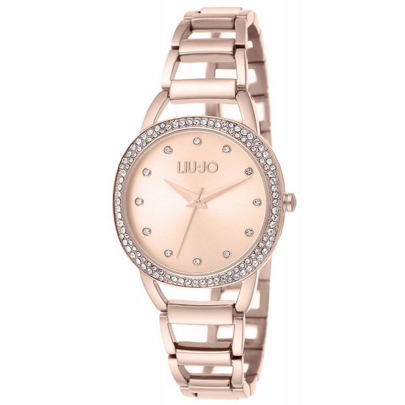 e0921665c9519 Liu Jo Women s Watch Vivienne TLJ1035 - New Fashion Jewelry
