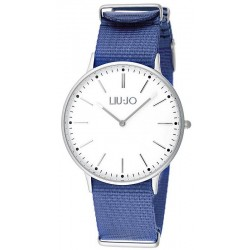 Liu Jo Men's Watch Navy TLJ1041