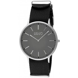 Buy Liu Jo Men's Watch Navy TLJ1042