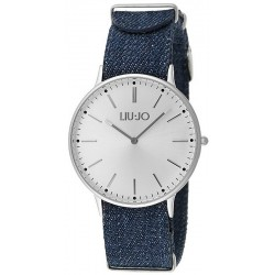 Buy Liu Jo Men's Watch Navy TLJ1043