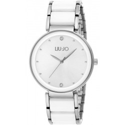 Buy Liu Jo Women's Watch Bicolour TLJ1195A