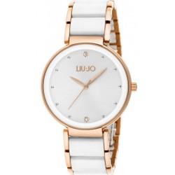 Buy Liu Jo Women's Watch Bicolour TLJ1197A