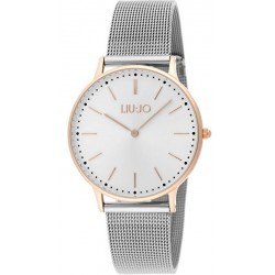Liu Jo Women's Watch Moonlight TLJ1230