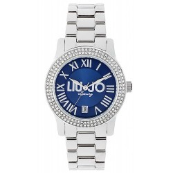 Liu Jo Women's Watch Steel Infinity TLJ437