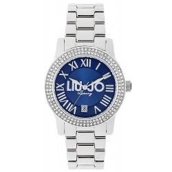 Liu Jo Women's Watch Steel Infinity TLJ437
