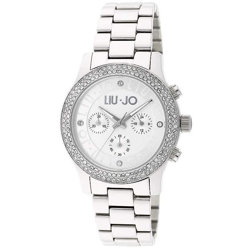 Liu Jo Women s Watch Steeler TLJ440 Chronograph - New Fashion Jewelry ccac04f8de6