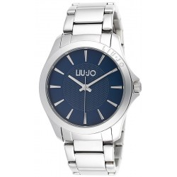 Liu Jo Men's Watch Riva TLJ813