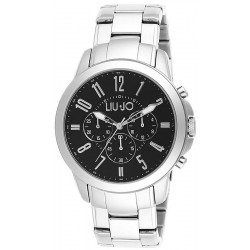 Buy Liu Jo Men's Watch Jet TLJ828 Chronograph