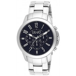 Buy Liu Jo Men's Watch Jet TLJ829 Chronograph