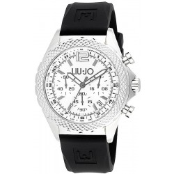 Buy Liu Jo Men's Watch Derby TLJ830 Chronograph