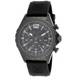 Buy Liu Jo Men's Watch Derby TLJ832 Chronograph