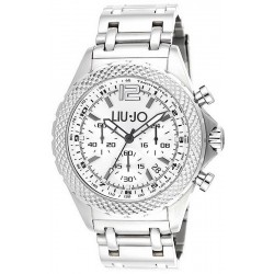 Liu Jo Men's Watch Derby TLJ833 Chronograph