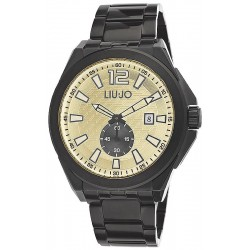 Buy Liu Jo Men's Watch Temple TLJ889