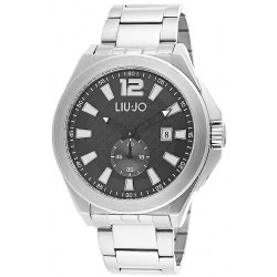Buy Liu Jo Men's Watch Temple TLJ891