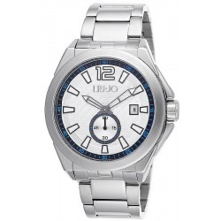 Buy Liu Jo Men's Watch Temple TLJ959