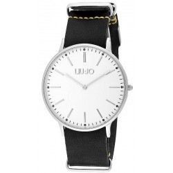 Buy Liu Jo Men's Watch Navy TLJ965