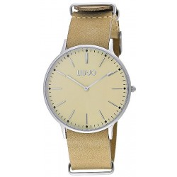 Buy Liu Jo Men's Watch Navy TLJ967
