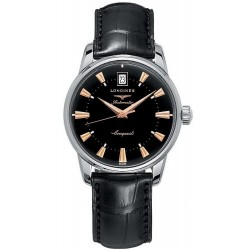Buy Longines Unisex Watch Conquest Heritage L16114522 Automatic