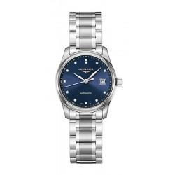 Buy Longines Women's Watch Master Collection Automatic L22574976