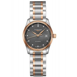Buy Longines Women's Watch Master Collection L22575077 Automatic