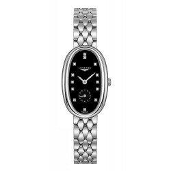 Buy Longines Women's Watch Symphonette L23064576 Quartz