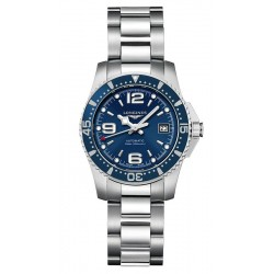 Longines Women's Watch Hydroconquest Automatic L32844966