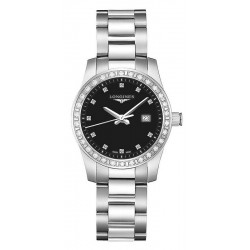 Longines Women's Watch Conquest L33000576 Quartz