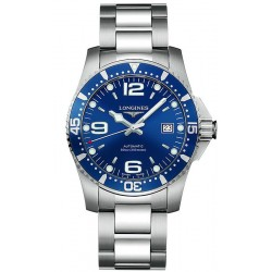 Buy Longines Men's Watch Hydroconquest Automatic L36424966