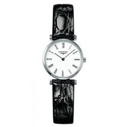 Buy Longines Women's Watch La Grande Classique L42094112 Quartz