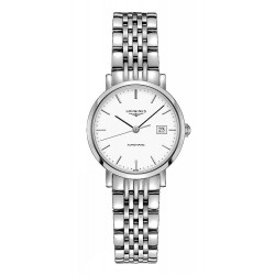Buy Longines Women's Watch Elegant Collection L43104126 Automatic