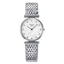 Buy Longines Women's Watch La Grande Classique L45124876 Quartz