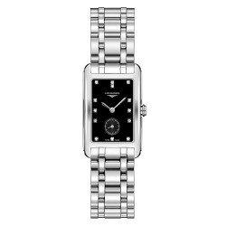 Buy Longines Women's Watch Dolcevita L55124576 Quartz