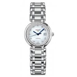 Buy Longines Women's Watch Primaluna Automatic L81110876
